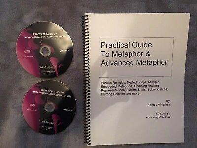 NLP Hypnosis Guide To Advanced Metaphor