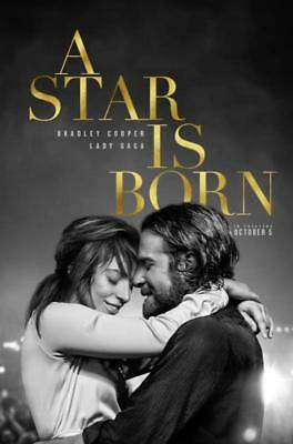 A Star Is Born (2018 hd DVD  Lady Gaga, Bradley Cooper high definition  Movie