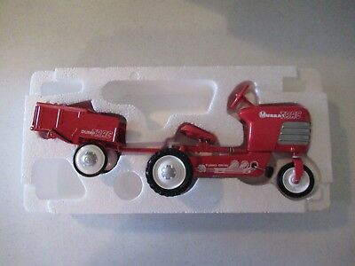 Hallmark Kiddie Car Classics Murray Tractor & Trailer New In Box Qhg9004