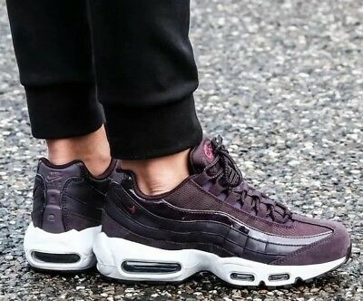 online store c0493 2bd8c Nike Air Max 95 Women s shoes trainers 307960 602 Size UK 6 EUR 40 US 8.5