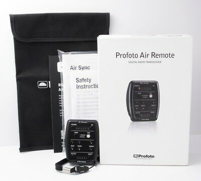 Profoto Air Remote Digital Radio Transceiver (#901031) for packs & heads w/ Air