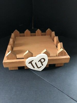 This Little Piggy PIG PEN DISPLAY Stand TLP