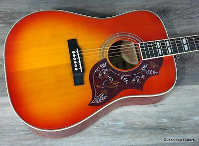 Epiphone Hummingbird PRO Acoustic-Electric, Shadow™ ePerformer™ Preamp
