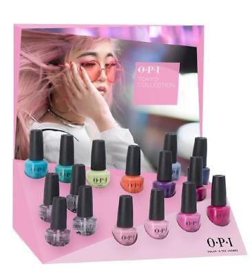 OPI Nail Polish TOKYO collection vernis à ongles 15ml