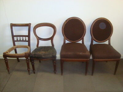 Antique chairs for restoration (4)