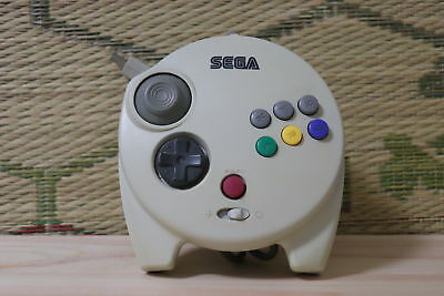 Official Multi Controller Sega Saturn SS Japan Very Good Condition!
