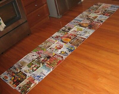 VICTORIA BLISS Back Issue MAGAZINE Lot of 30 COMPLETE Yr  2008 - 2012, 5 YEARS