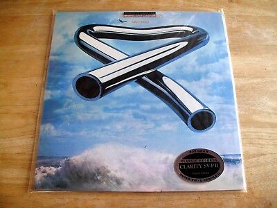 Classic Records Virgin VS2001 Mike Oldfield Tubular Bells CLARITY LP 200G SEALED