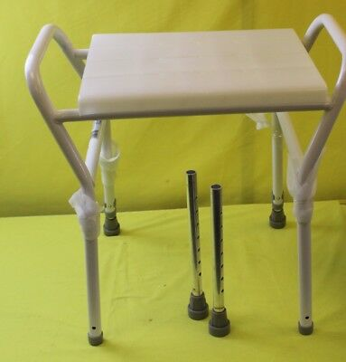 aidapt adjustable shower stool ## oaf wh 4