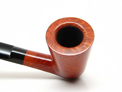 Lorenzo Vintage 70's Matera STUDIO Stacked Dublin Estate Pipe - 6