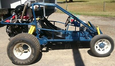 custom built 2 seater off road baja sand dune buggy 2 litre turbo