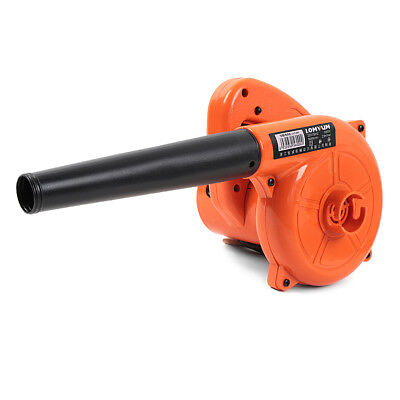 Multi-Use 1000W Powerful Fan Dust Collector Electric Air Blower Adjustable Speed