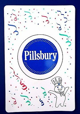 NEW Pillsbury Doughboy Confetti/Funfetti 2 in 1 Picture Photo Frame Magnet