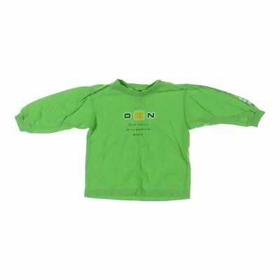 Old Navy Boys  Shirt, size 2/2T,  green,  cotton