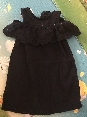 Cotton On Kids Bundle With Bonds Dress Size 00. 0 And 1