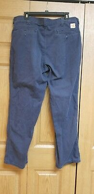 Carhartt FR Flame Resistant Work Pants Size 36x32