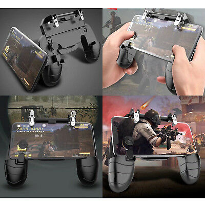 PUBG Mobile SmartPhone Game Controller Wireless Gamepad for IOS Android Samsung