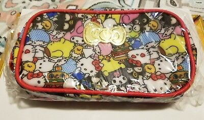 Sanrio Loot Crate Hello Kitty Bag Pouch