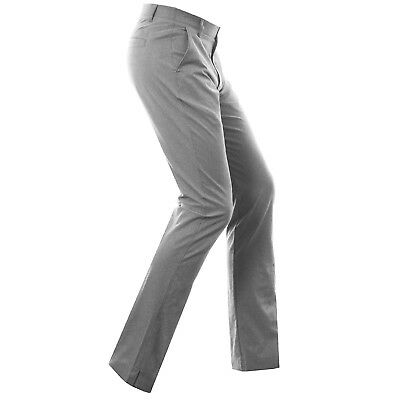 Under Armour UA Match Play Vented Pants Mens Golf Trousers Tapered Leg Sz 40/36
