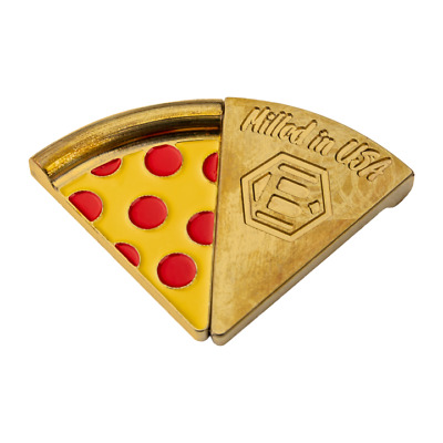 Bettinardi Pizza Slice Golf Ball Marker From Hive release 10.18.18 SOLD OUT!