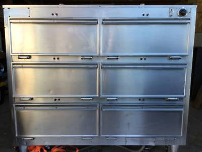 Franklin Products Corp Thermotainer 1456-P Commercial Kitchen Food Warmer
