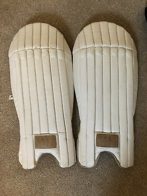 Millichamp & Hall Wicket Keeping Pads Mens