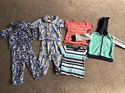 Sprout Assorted Toddler Boys Clothing - Size 2