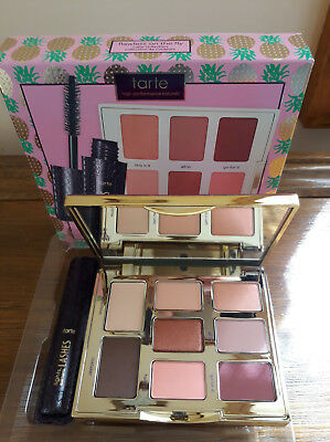 Tarte flawless on the fly color collection, NEW, Authentic