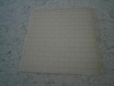 PINK FLOYD - THE WALL (Dble LP)