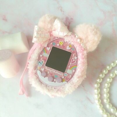 Tamagotchi Cover / Case , meets  , mix , m!x , p's