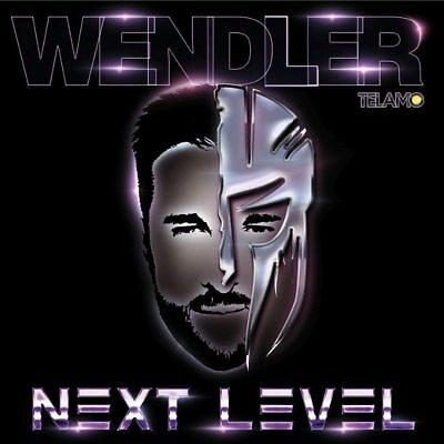 Michael Wendler - Next Level    (Neuheit 2018)   CD NEU OVP