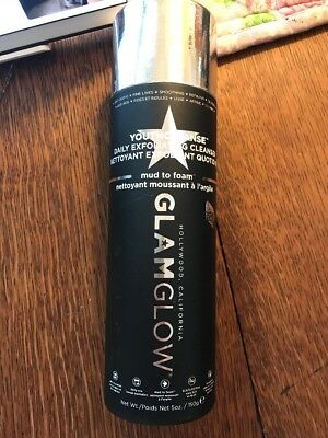 Glamglow Youthcleanse nettoyant exfoliant quotidien