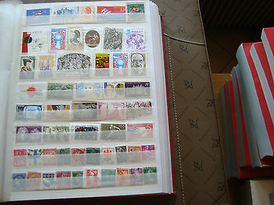 FRANCE - 50 cancelled stamps (all state) (Aa3) french