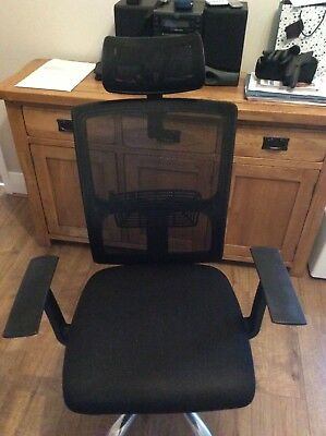 Ergo swivell computer or gaming chair