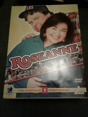 """""""roseanne """"the Complete Series Number One"""