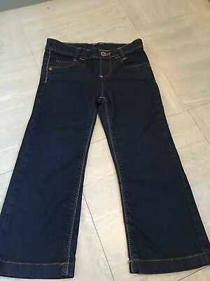 Ted Baker Girls Jeans Age 2-3 Years