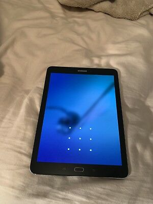 Samsung Galaxy Tab S2 SM-T813 64GB, Wi-Fi, 9.7in - Black
