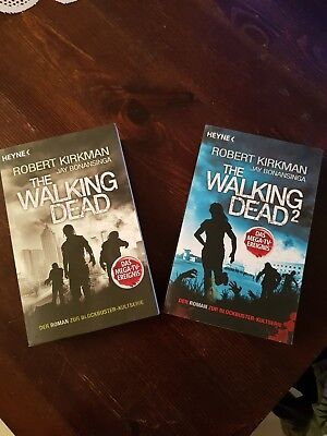 The Walking Dead Band 1-2