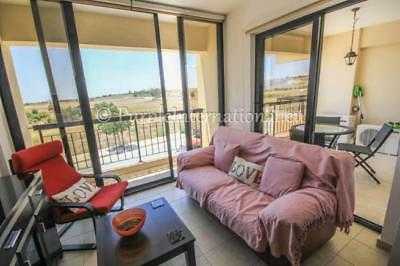 Spacious 1 Bed In Larnaca Cyprus