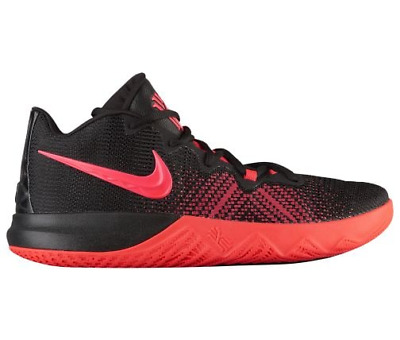 57a052a58641 Nike Men s Kyrie Flytrap Basketball Shoes Black Red Orbit AA7071-006