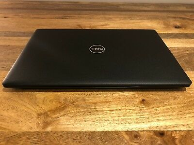 "Dell Latitude 3590 i5-7200U 2.50GHz 8GB DDR4 256GB 15,6"" FHD 1920 x 1080 QWERTY"