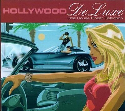 Hollywood Deluxe - Chill House Finest Selection       CD NEU OVP