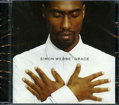 Simon Webbe - Grace (French Edition)   CD NEU OVP