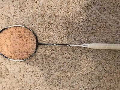 Yonex Voltric Z Force Original Badminton Racket - Used - 100% Genuine Authentic