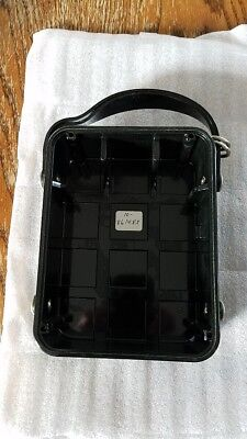 10-861485 SIMPSON 260 BACK CASE With Strap