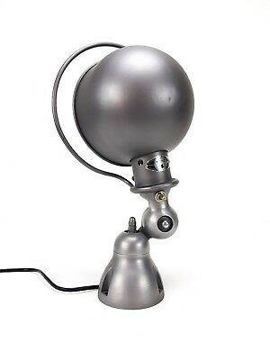 Jean Louis Domecq applique Jielde vintage french industrial lamp industriel.