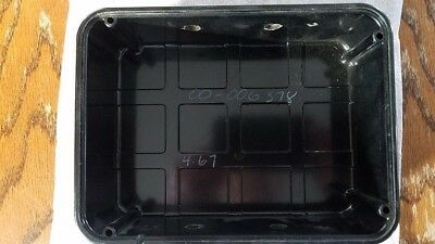 SIMPSON 260 BACK CASE Early Series P/N 00-006378