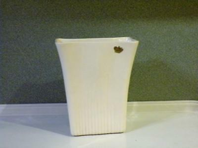 Royal Windsor Copley Spaulding Art Deco Parallel Lines Planter Flower Vase