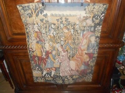 Les Tapisseries D'Halluin French tapestry Made in France