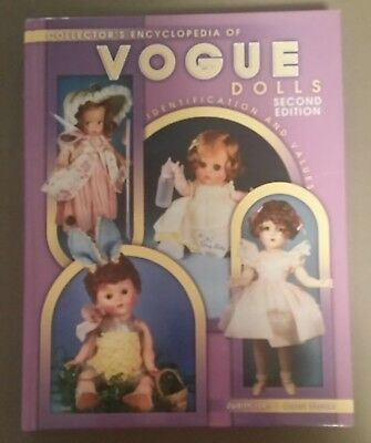 Vogue Doll Encyclopedia Second Edition